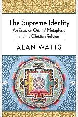 The Supreme Identity Kindle Edition