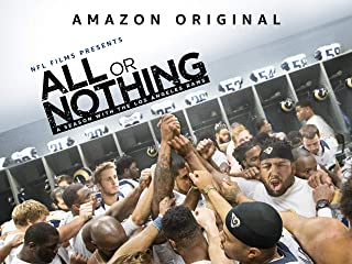 All or Nothing: A Season with the Los Angeles Rams