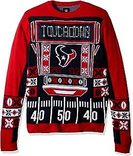 Best texans light up christmas sweater Reviews