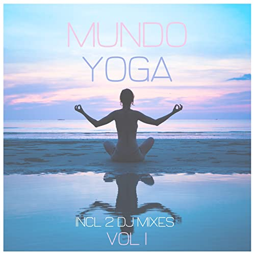 Mundo Yoga, Vol. 1 by Various artists on Amazon Music ...