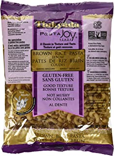 TINKYADA Brown Rice Elbows, 16 OZ