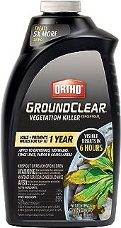 Ortho GroundClear Vegetation Killer Concentrate2, 32 OZ