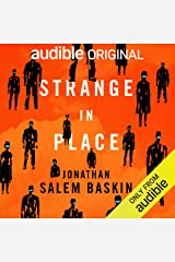 Strange in Place: Tales from the Homefront of the New Paranormal Audible Audiobook