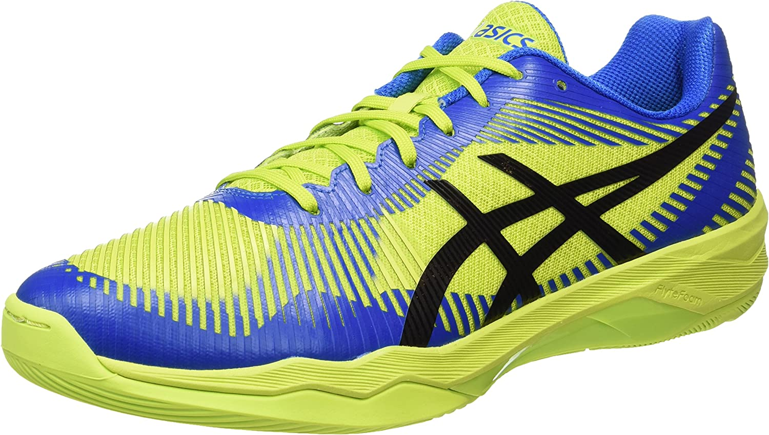 ASICS Herren Volley Elite Ff Volleyballschuhe