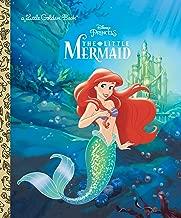 disney's the little mermaid classic storybook
