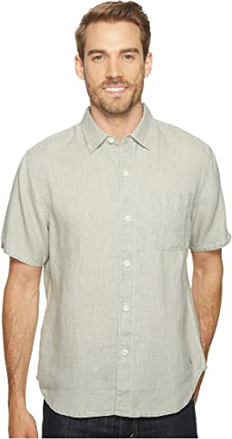 Tommy Bahama Sea Glass Breezer S/S Camp Shirt