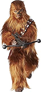 Star Wars Forces of Destiny Roaring Chewbacca Adventure Figure Toy - Sounds and Looks Just Like Real Chewy - Highly Poseable - Comes with Bandolier and Bowcaster - 12.5 inches Tall - Ages 4 and Up