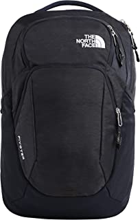The North Face Pivoter Backpack, Urban Navy Light Heather/TNF White