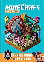 Minecraft: Let's Build! Theme Park Adventure PDF