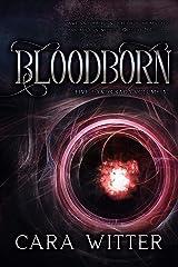 Bloodborn (Five Lands Saga Book 3) Kindle Edition