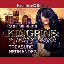 carl weber new book 2016