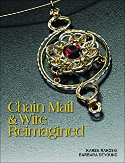 Chain Mail & Wire Reimagined