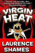 Virgin Heat (Key West Capers Book 5)