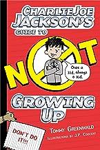 Best charlie joe jackson book series Reviews