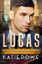 Lucas: BWWM Romance (Members From Money Book 20)