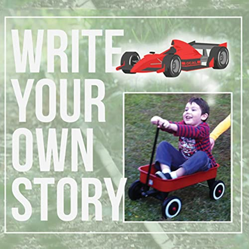 Amazon.com: Write Your Own Story (Studio): Kelly Andersen ...