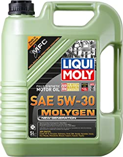 Liqui Moly 20228 Molygen New Generation 5W30 Motor Oil, 169.05 Fluid_Ounces