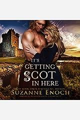 It's Getting Scot in Here (Wild Wicked Highlanders) CD
