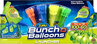 Water Balloons - ZURU Bunch O Balloons Launcher 4 Bunch