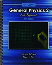 Best engineering physics 2 lab manual Reviews