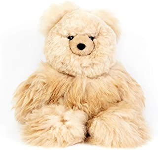 alpaca teddy bears peru