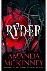Ryder (Steele Shadows Investigations) Kindle Edition