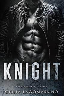 Knight: A Reed Security Romance