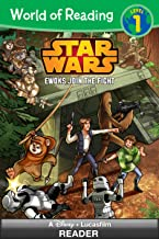 World of Reading Star Wars: Ewoks Join the Fight: Level 1 (World of Reading (eBook))