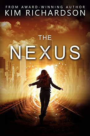 The Nexus (Mystics Book 3) (English Edition)