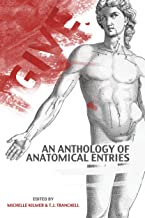 Give: An Anthology of Anatomical Entries (English Edition)