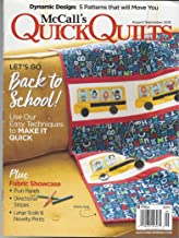 quick quilts magazine back issues