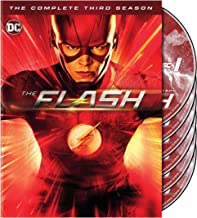 The Flash: S3 (DVD)