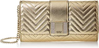 GUESS Womens Night Twist Night Twist Clutch
