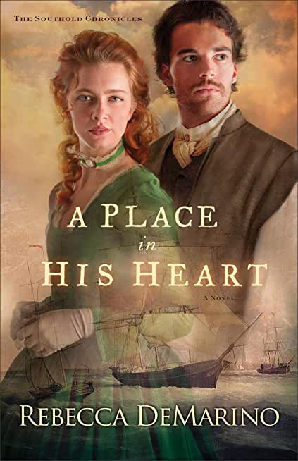 A Place in His Heart (The Southold Chronicles Book #1): A Novel (English Edition)