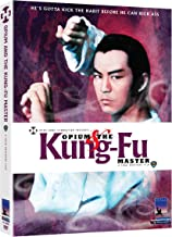 Best opium and the kung fu master dvd Reviews