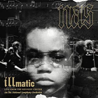 The World is Yours (feat. National Symphony Orchestra) [Explicit] (Live)