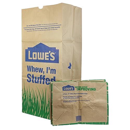 Yard Waste Bags Amazon Com