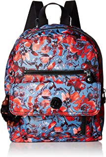 Kipling womens Carrie Backpack with Printed Straps