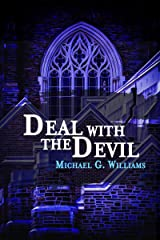 Deal with the Devil (Withrow Chronicles Book 3) Kindle Edition