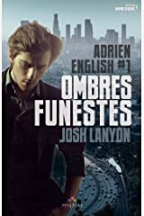 Ombres Funestes: Adrien English, T1 Format Kindle