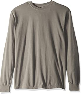 Comfort Colors Men's Adult Long Sleeve Tee, Style 6014