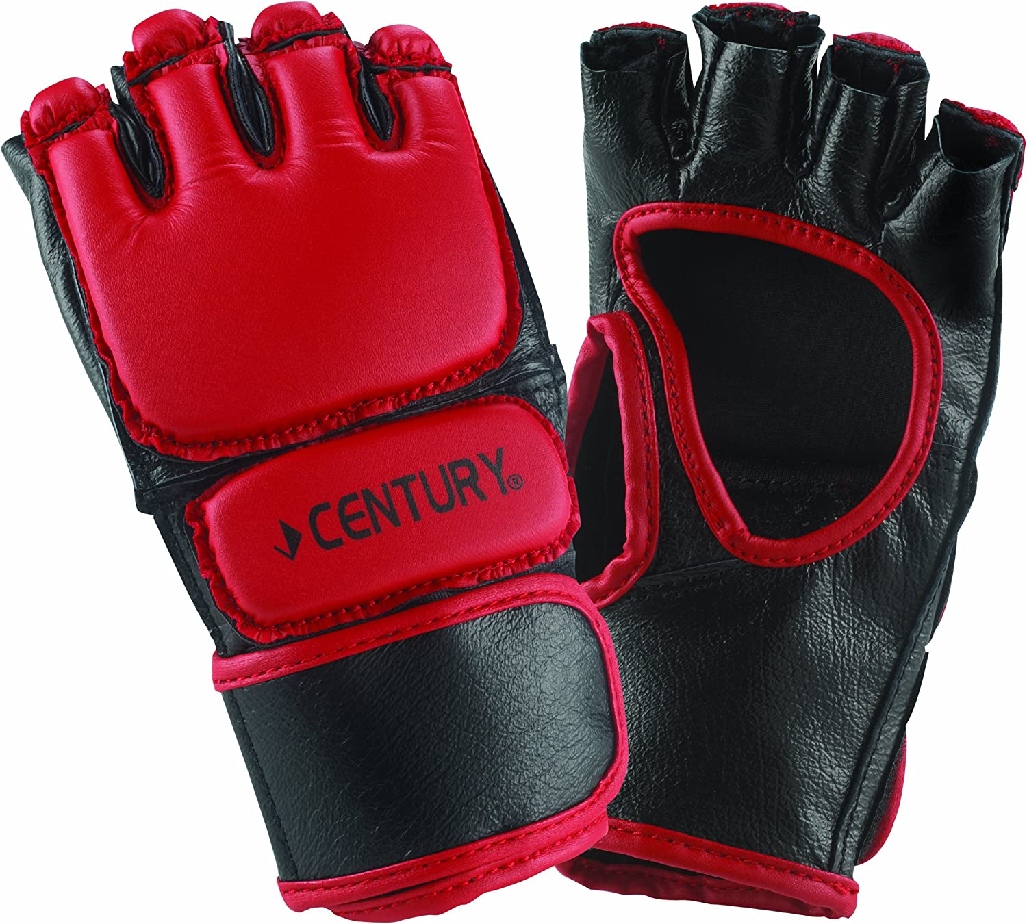 Popular overseas Same day shipping Century Youth Open Palm Gloves