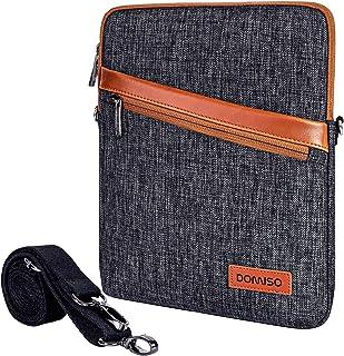 "DOMISO 10 Inch Waterproof Shockproof Tablet Shoulder Bag iPad Sleeve Protective Case Clutch Bag for 9.7"" 10.5"" 11"" iPad Pr..."