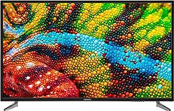 MEDION P14920 123,2 cm (49 Zoll) UHD Fernseher (4K Ultra HD, Triple Tuner, DVB-T2 HD, PVR, USB, HDMI, CI+, Mediaplayer)