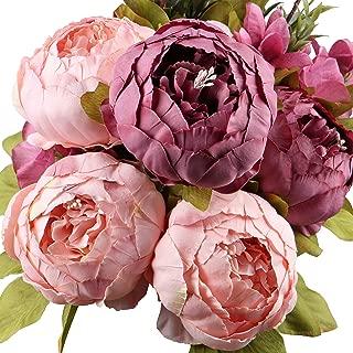 Best plastic flower bouquet online Reviews