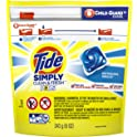 Tide 13 Count Pods Simply Clean & Fresh Laundry Detergent Pacs