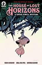 The House of Lost Horizons: A Sarah Jewell Mystery #5