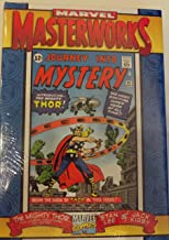 Marvel Masterworks: The Mighty Thor Volume 1 (Reprints Journey Into Mystery #83-100) (ComicCraft cover) (1999)