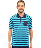 Oakley - Ace Stripe Polo