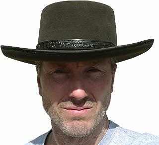 Clint Eastwood Spaghetti Western Cowboy Hat - Rabbit Fur - Great Gift